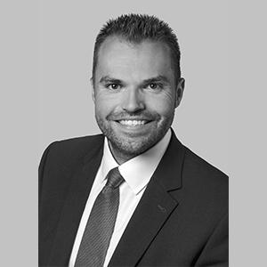 Doctoral Candidate Kevin Strullkoetter